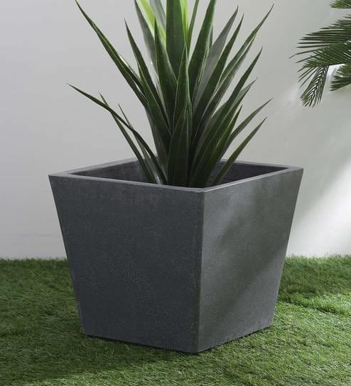Square pots thrissur